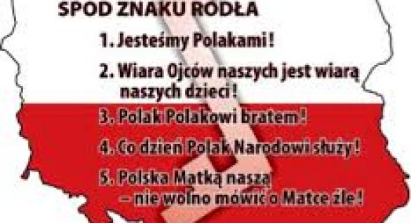 Polak Polakowi bratem …?