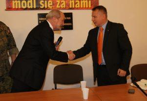 Spotkanie z Antonim Macierewiczem
